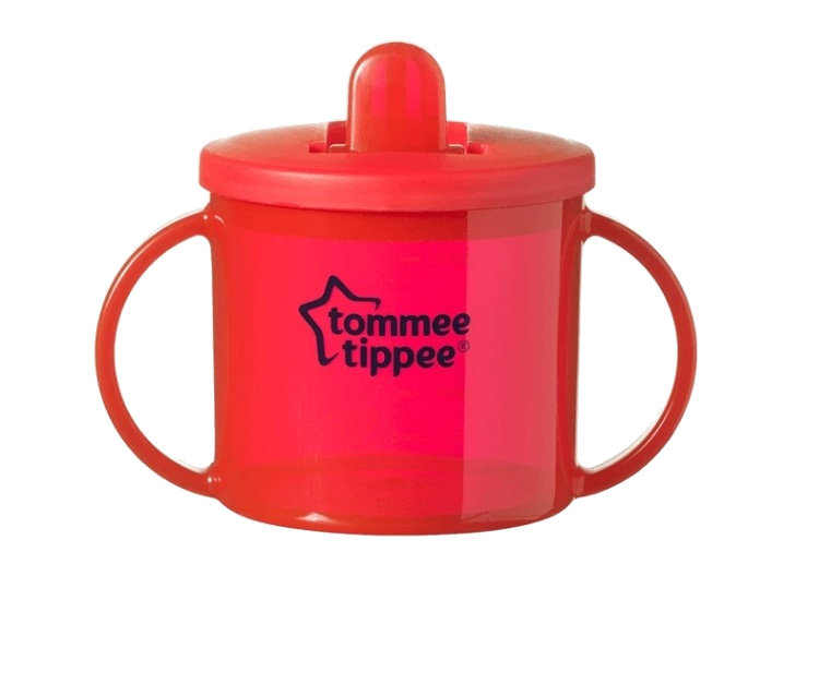Cana Basics First Cup Tommee Tippee Gradata 190ml
