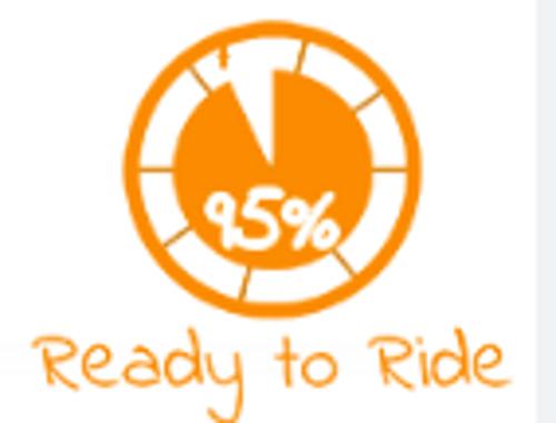 Bicicleta EL Disney Cars 16 imagine