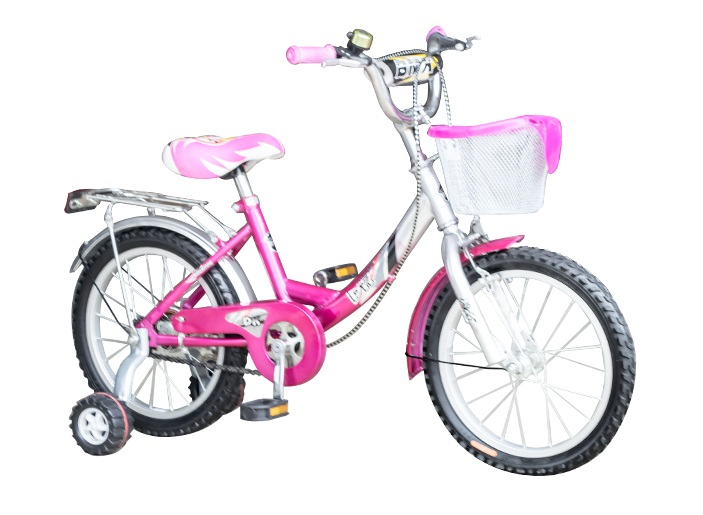 Bicicleta Pentru Copii Bike 12