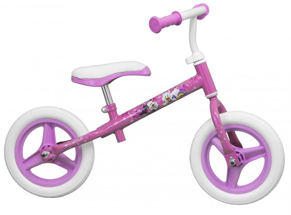 Bicicleta fara pedale 10 Minnie din categoria La Plimbare de la TOIMSA