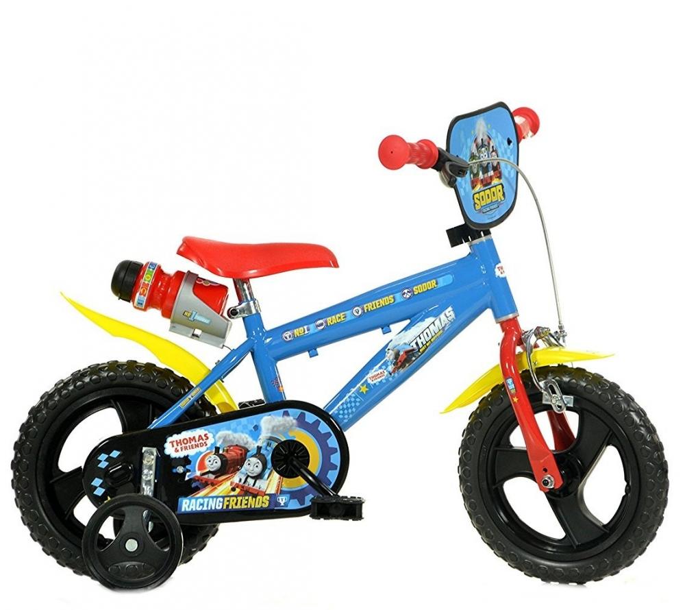 Bicicleta copii 12 Thomas