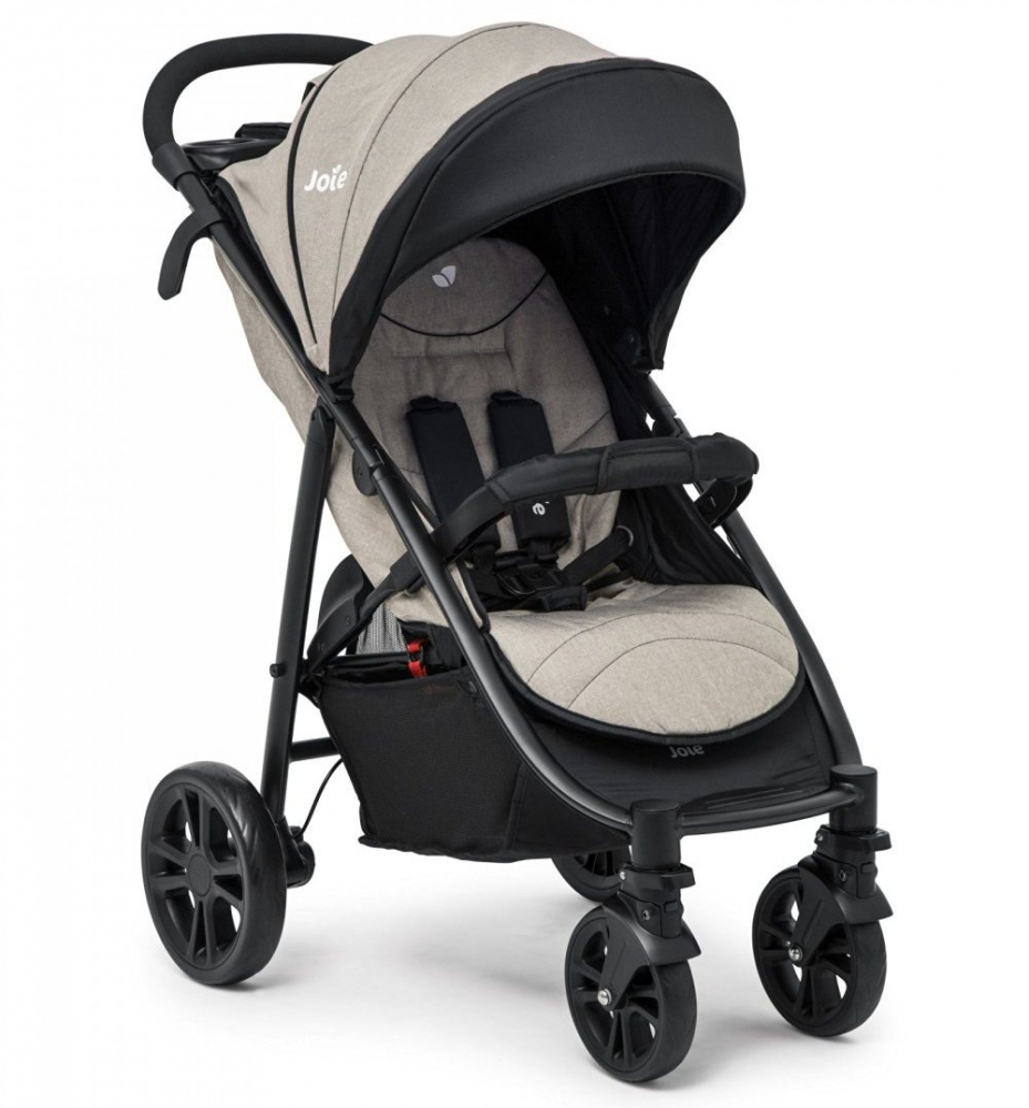 Carucior Multifunctional 2 in 1 Litetrax 4 Khaki