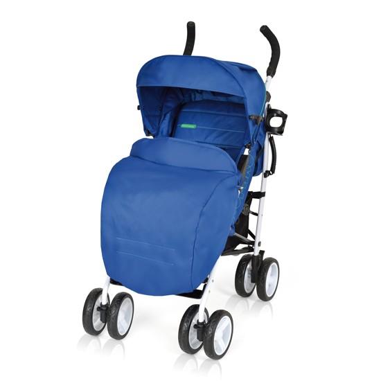 Carucior sport Bomiko Model XL blue 2017