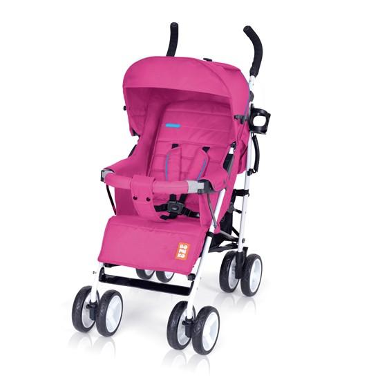 Carucior sport Bomiko Model XL pink 2017 thumbnail