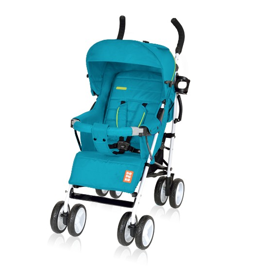 Carucior Sport Bomiko Model Xl Turquoise 2017