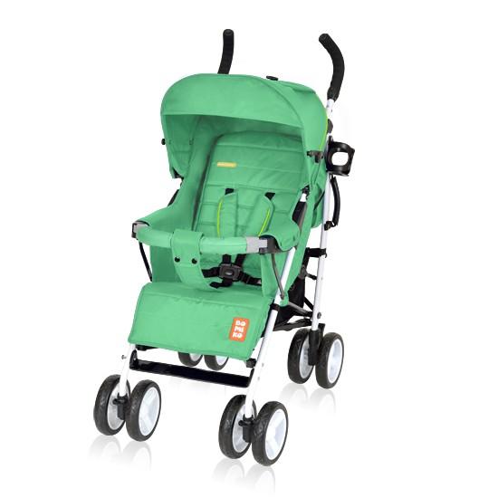 Carucior sport Bomiko Model XL verde 2017 imagine
