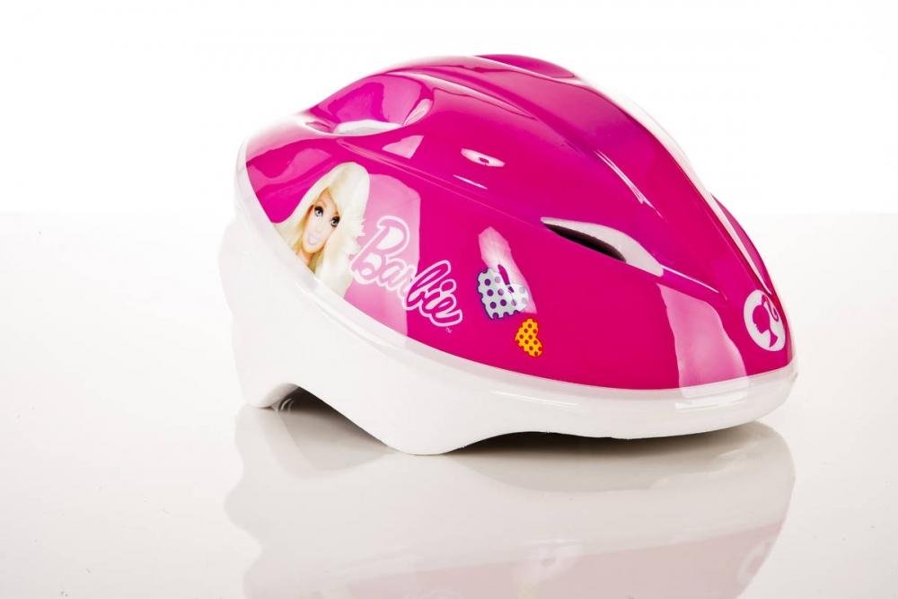 Casca de protectie copii Barbie