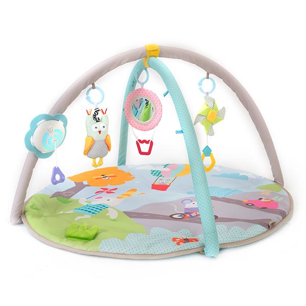 Centru de joaca natura fermecata Taf Toys