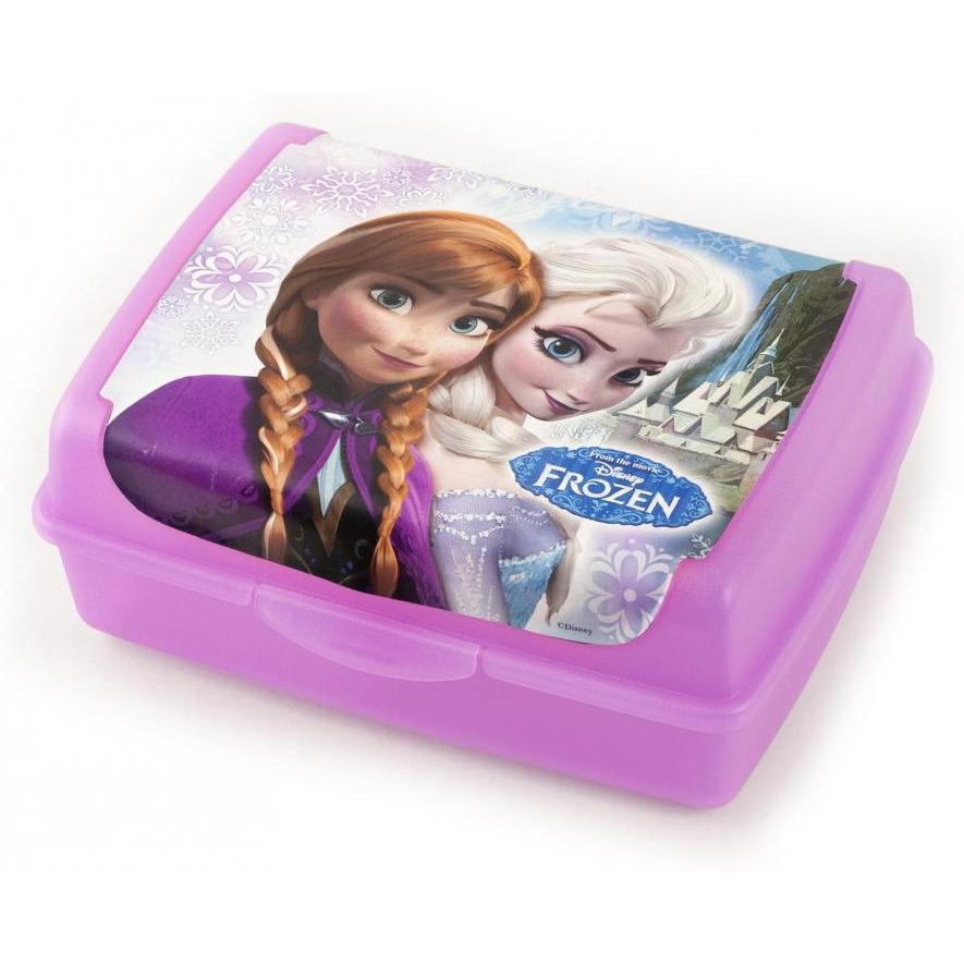 Cutie Pentru Sandwich Frozen Lulabi 9914100