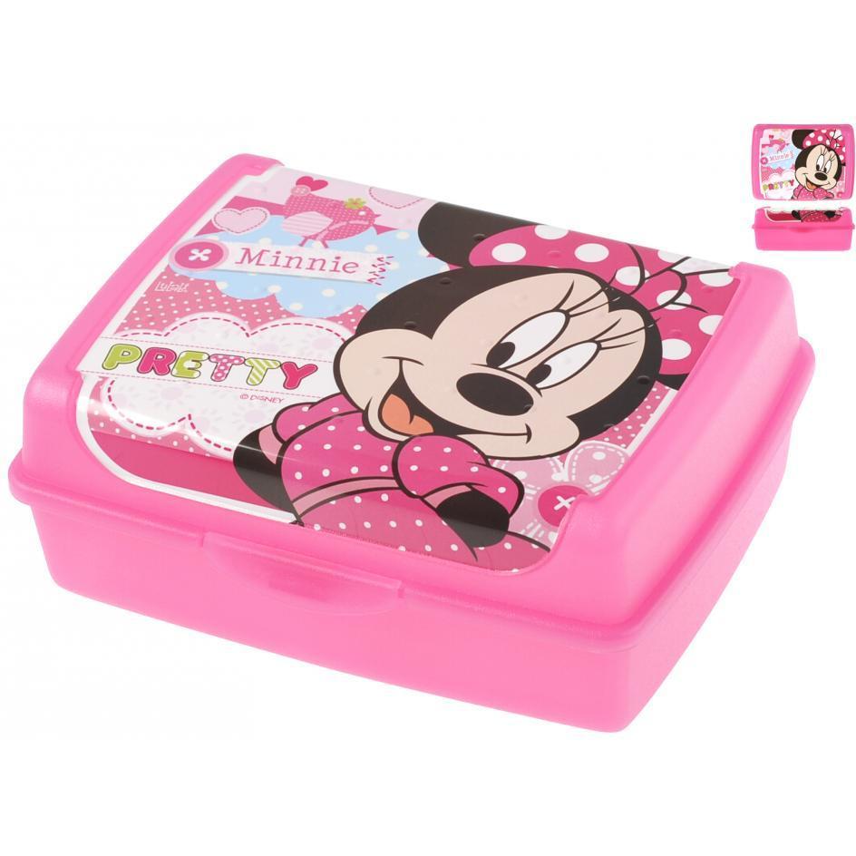 Cutie Pentru Sandwich Minnie Lulabi 9790300