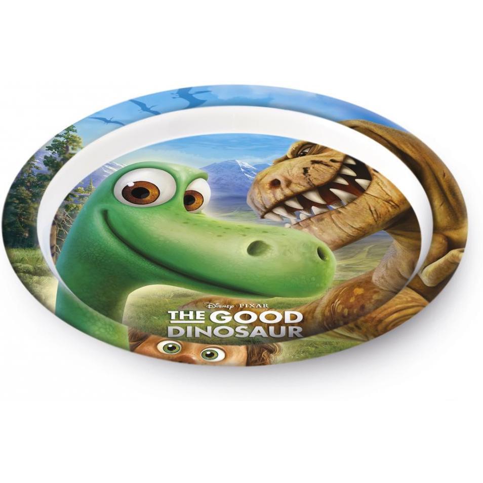 Farfurie Melamina Bunul Dinozaur Lulabi 8139801
