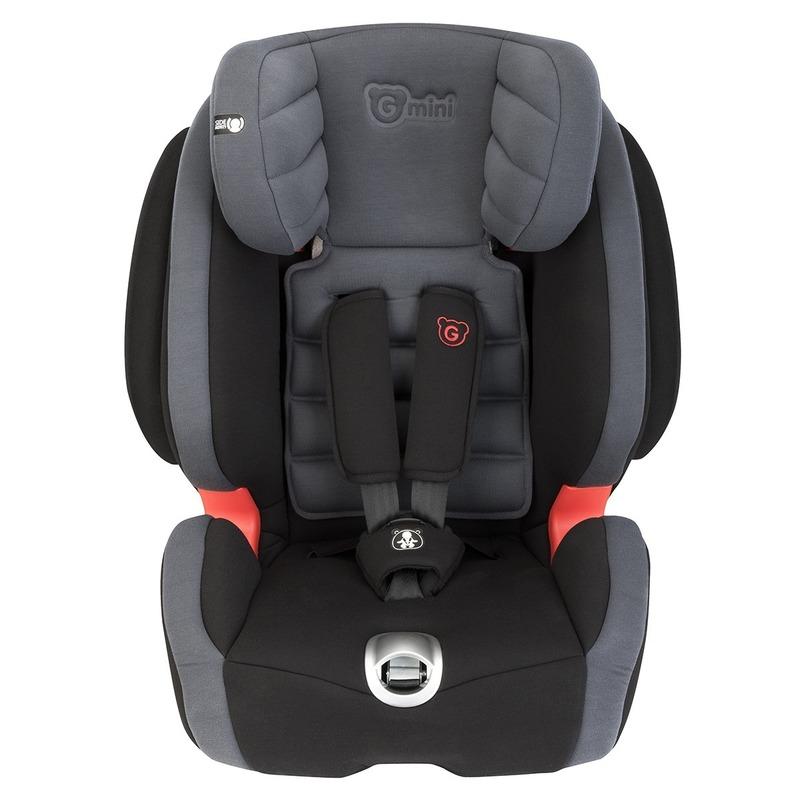Scaun Auto Copii 9-36 Kg Cu Isofix Tutus Triton