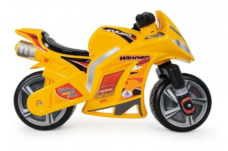 Motocicleta fara pedale Moto Winner
