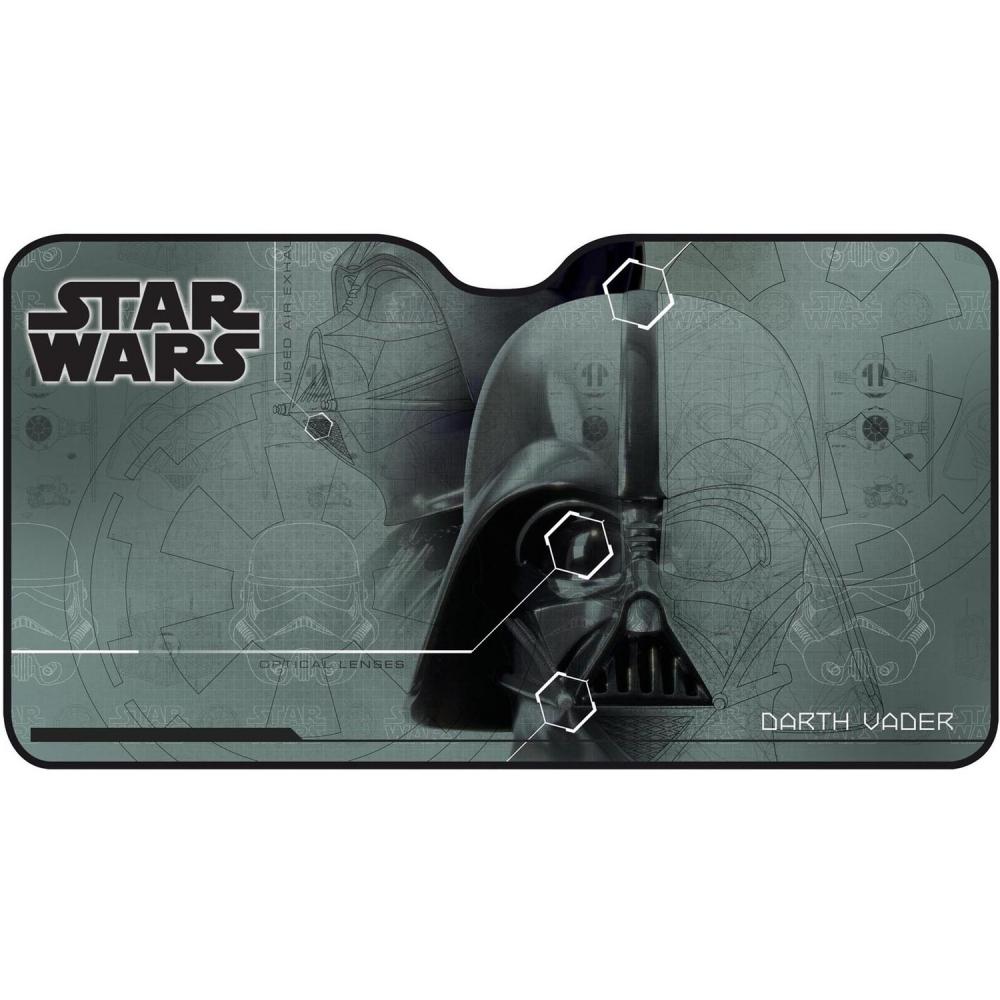 Parasolar pentru parbriz Star Wars Disney Eurasia 26065