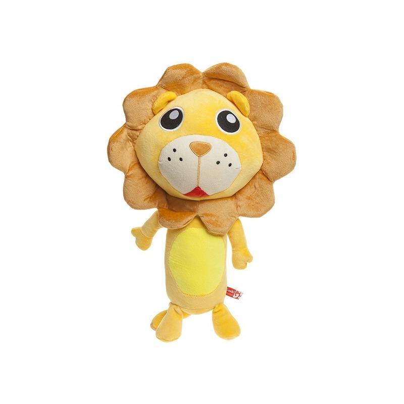 Plus pernuta pentru centura leu