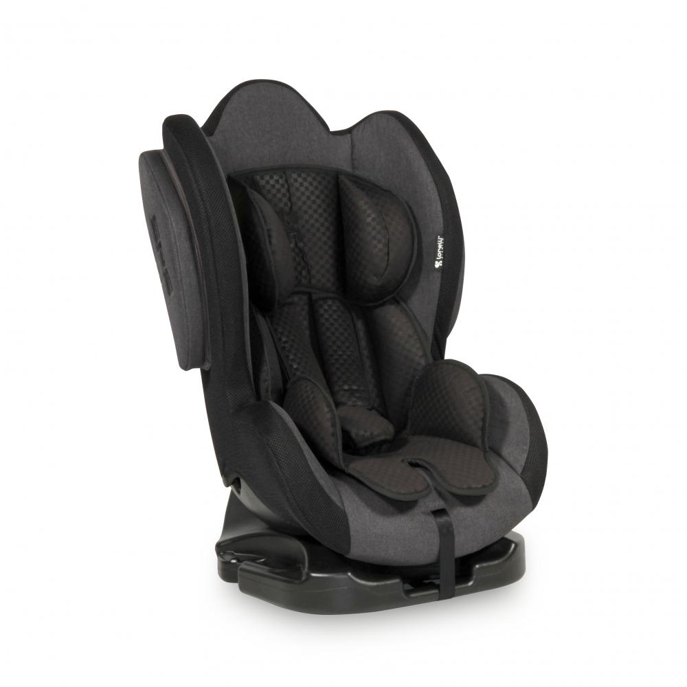 Scaun auto 0-25 kg Sigma black