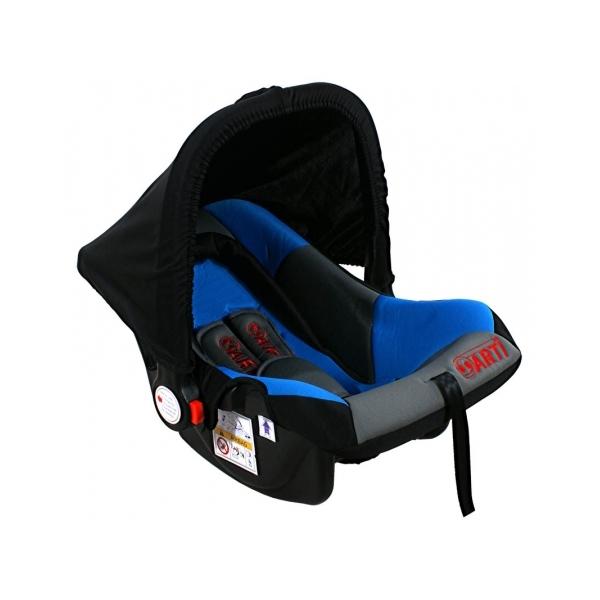 Scaun auto Arti Safety One 0-13kg albastru