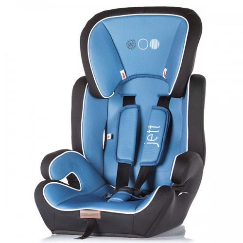 Scaun Auto Chipolino Jett Blue