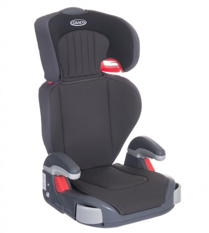 Scaun Auto Junior Maxi Midnight Black