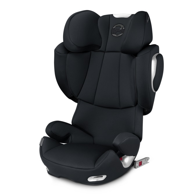 Scaun auto de copii Solution Q3 fix Cybex