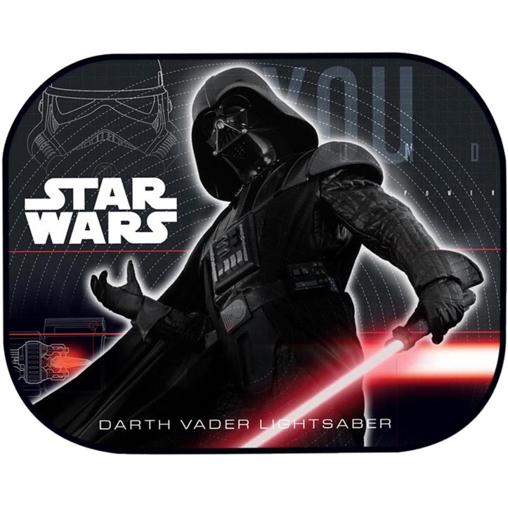 Set 2 parasolare Star Wars Disney Eurasia 28155