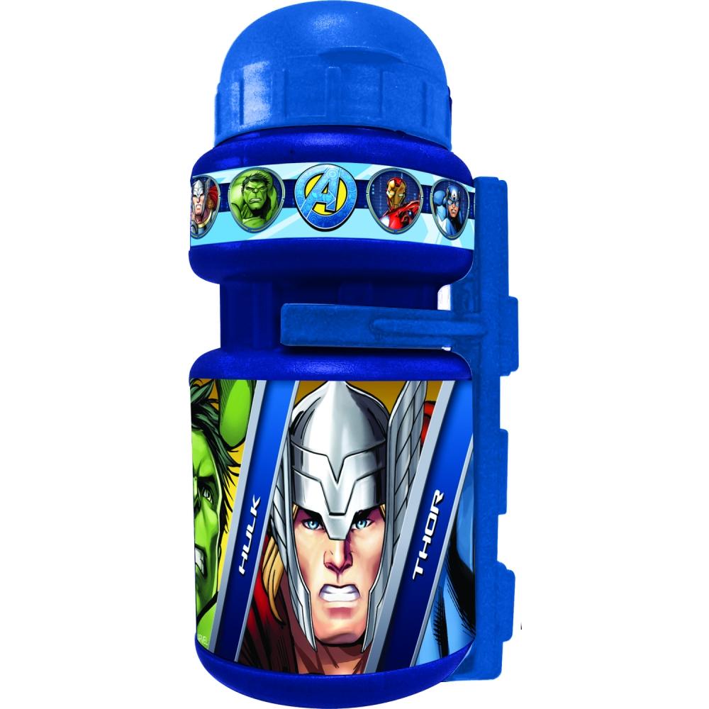 Sticla apa Avengers Eurasia 35705