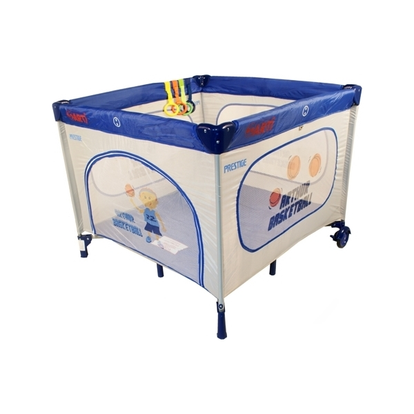 Tarc de joaca Arti BasicGo albastrugri imagine