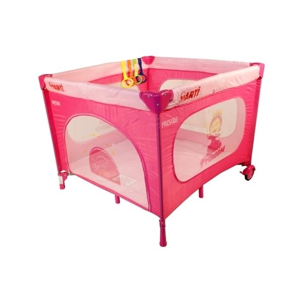 Tarc de joaca Arti BasicGo roz imagine