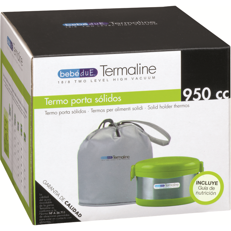 Termos 950 cc BebeduE 10018