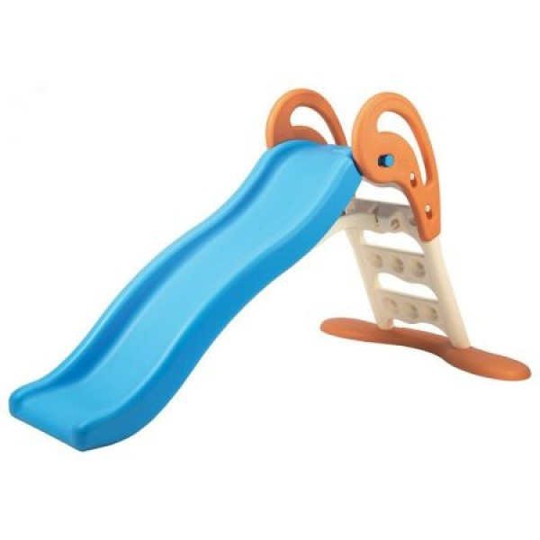 Tobogan pentru copii Grown Up Big Slide pliabil cu suprafata valurita imagine