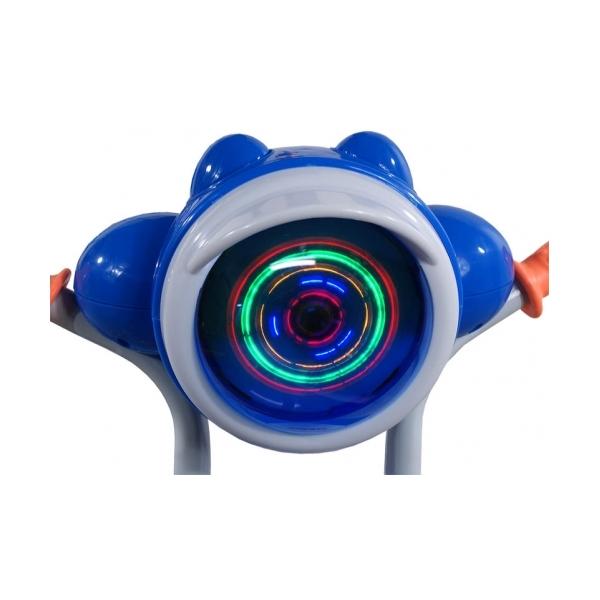 Tricicleta Arti 260C albastru