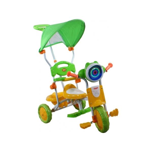 Tricicleta Arti 260C verde