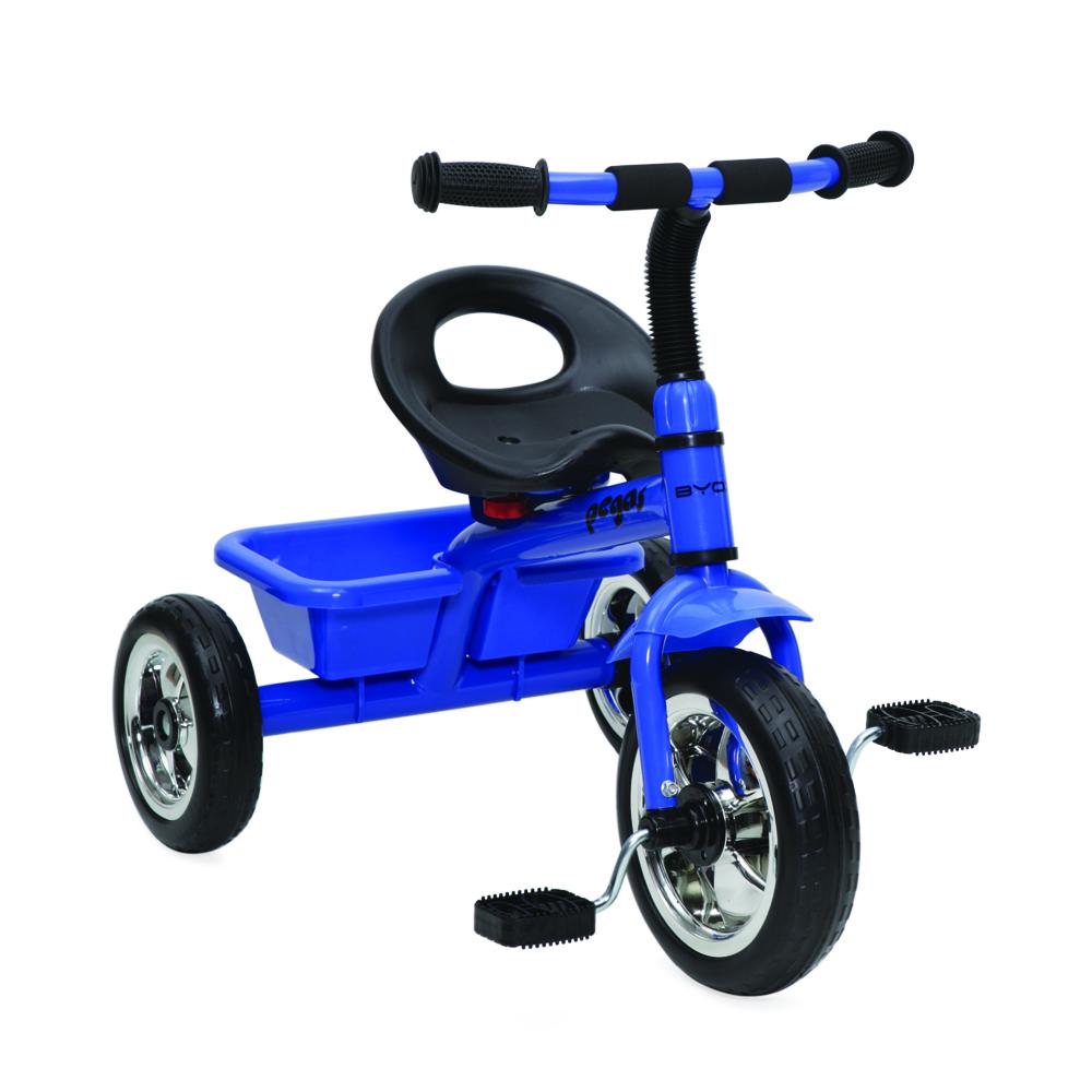 Tricicleta Byox Pegas Blue