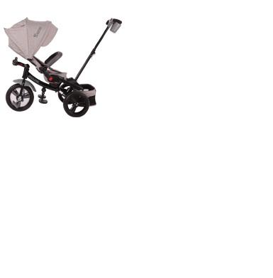 Tricicleta cu sezut reversibil Jaguar Ivory