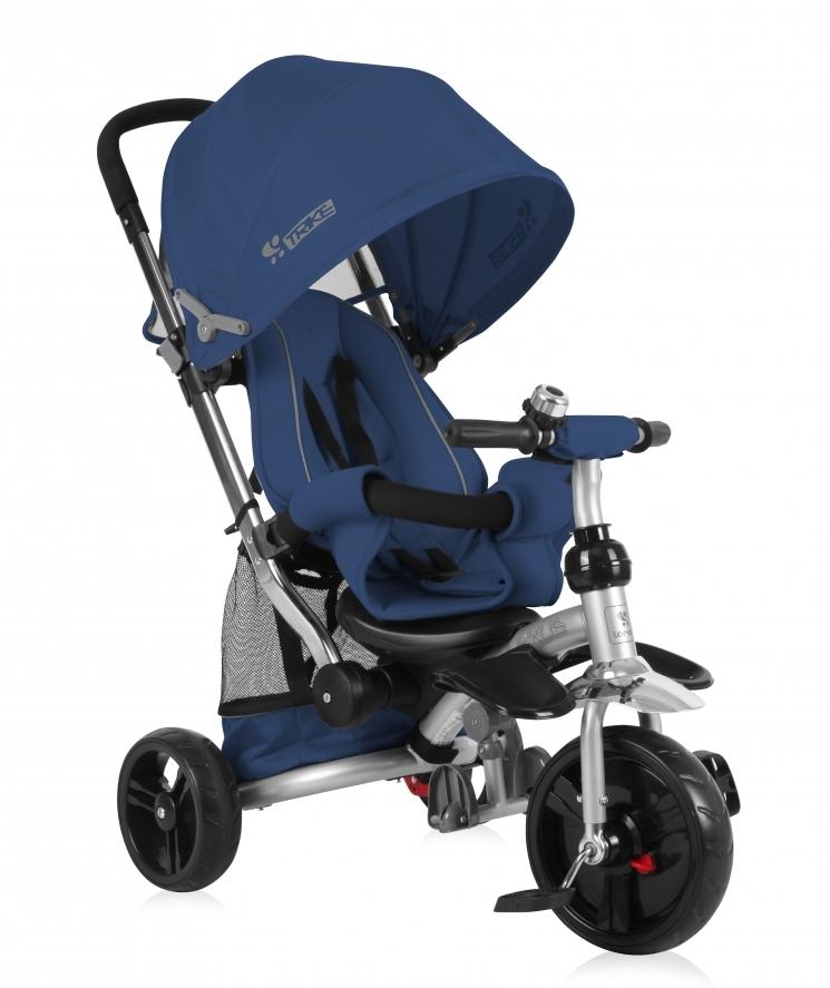 Tricicleta pentru copii Lexus Blue