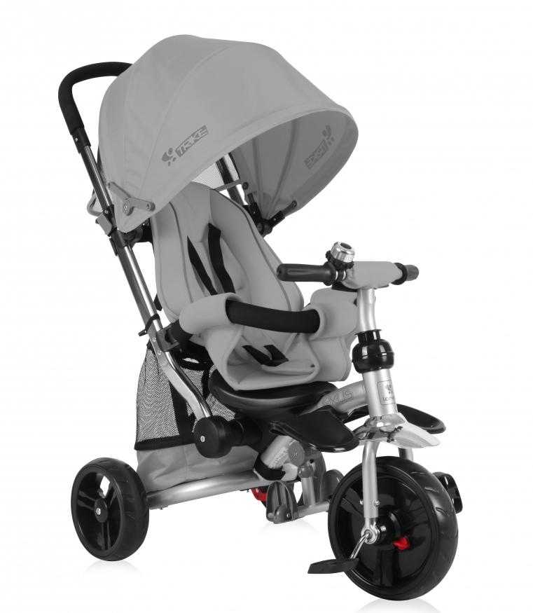 Tricicleta Pentru Copii Lexus Grey
