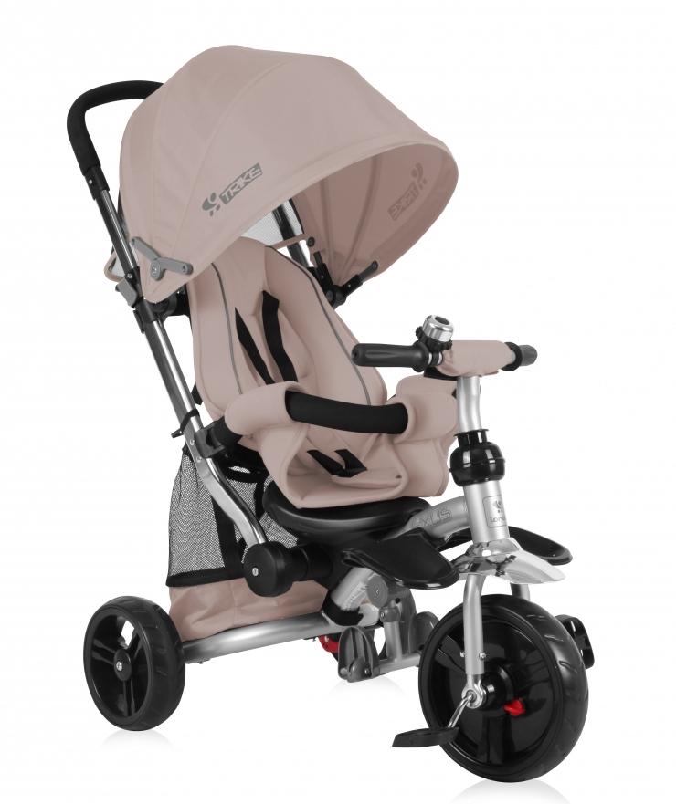 Tricicleta pentru copii Lexus Ivory