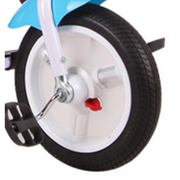 Tricicleta pentru copii Neo Air Blue imagine