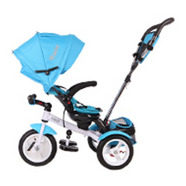 Tricicleta pentru copii Neo Blue