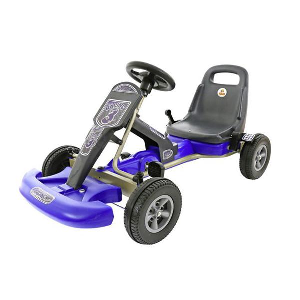 Vehicul Kart cu pedale Coloma