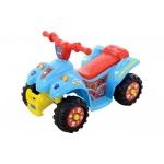 ATV electric cu acumulator 6V pentru copii Paw Patrol