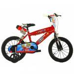 Bicicleta copii 14'' Super Wings