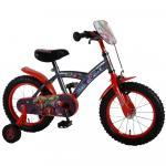 Bicicleta pentru baieti E&L Avengers 14 inch