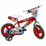Bicicleta copii 12'' Super Wings