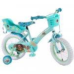 Bicicleta pentru fetite E&L Disney Vaiana 14 inch