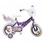 Bicicleta pentru fetite Sofia the First 12 inch
