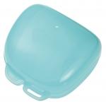 Cutie igienica pentru suzete 0+ luni Albastru