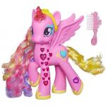 Printesa Cadance interactiva, vorbeste in Romana si Maghiara, My Little Pony, Hasbro
