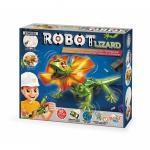 Joc de constructie Robotul Lizard