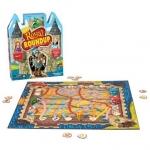 Joc interactiv - Peripetiile cavalerilor